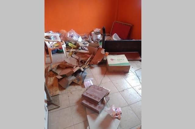 Droga y 6 detenidos saldo de cateos realizados en Ajalpan y Coxcatlán