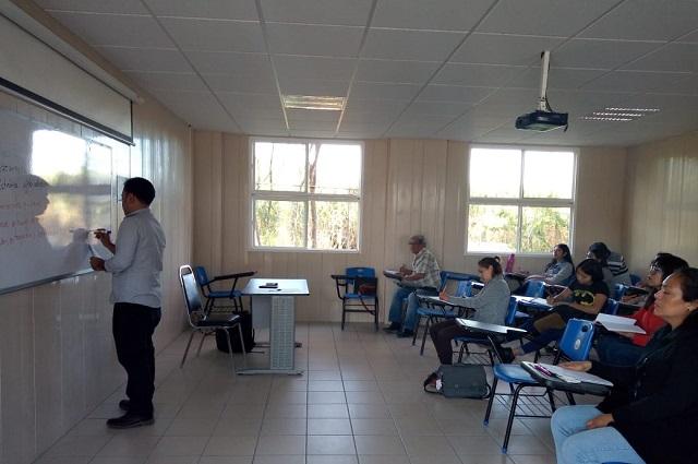 Reactiva gobierno 11 sedes del IEDEP que estaban abandonadas
