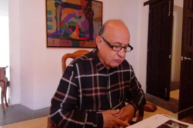 Presenta Secretaría de Cultura programa para  32 regiones de Puebla
