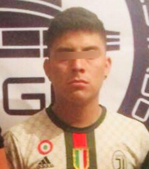 Por multihomicidio de Huauchinango  detienen a un hombre en Hidalgo