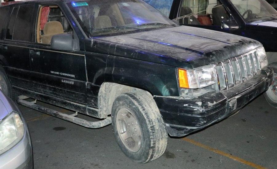 Policía Estatal decomisó más de 11 mil litros de hidrocarburo robado
