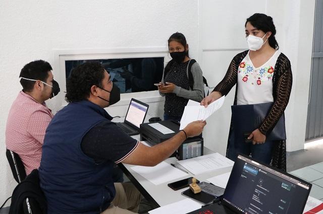 Asignación de plazas a docentes comienza en marzo en Puebla: SEP