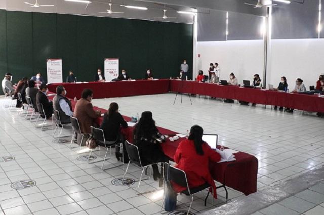 Realiza SEP Sesión de Consejo Técnico Estatal