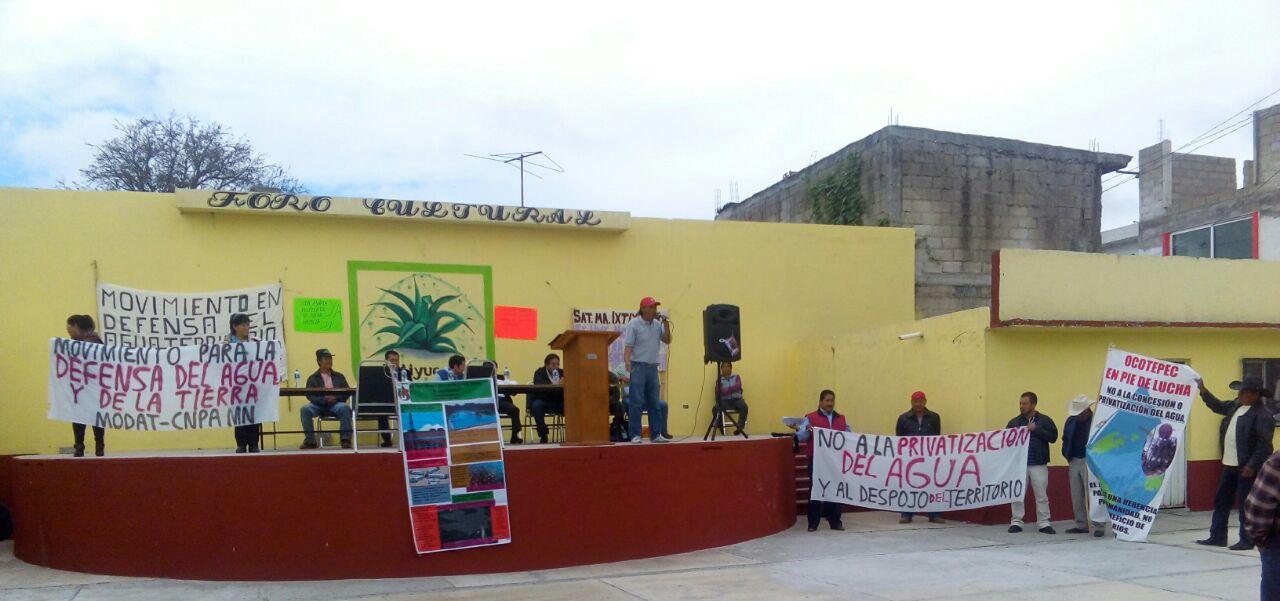 Se suman organizaciones contra el proyecto de Ciudad Modelo