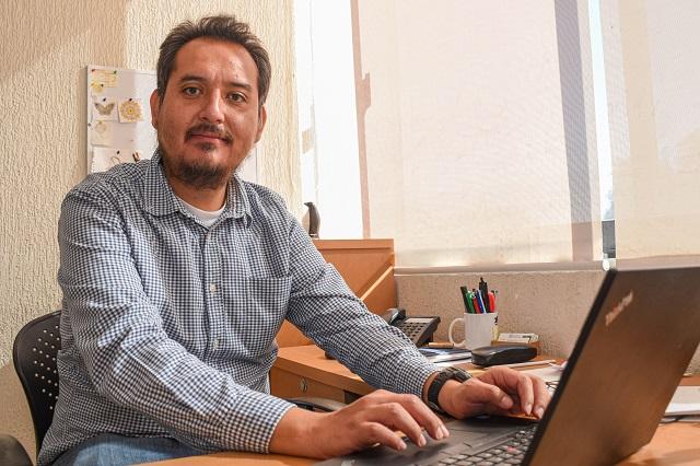 Académico UDLAP edita libro sobre materiales sustentables