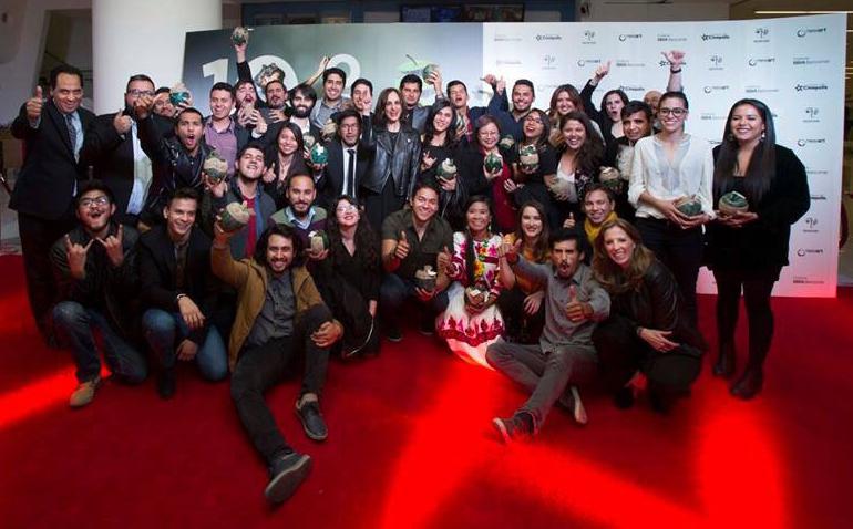 Cortometraje de estudiantes UDLAP gana concurso Cinépolis - BBVA