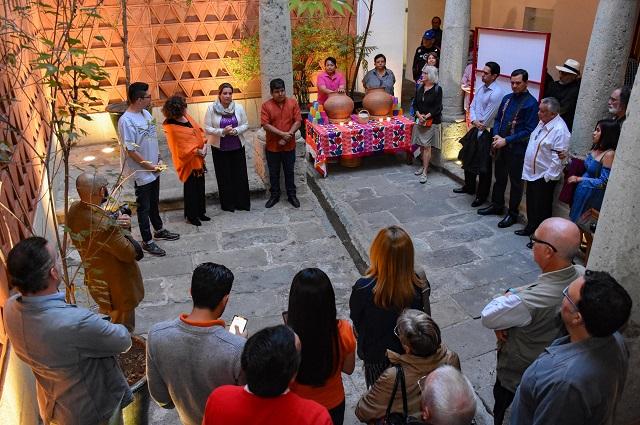 La UDLAP impulsa el corredor artístico Puebla- Oaxaca