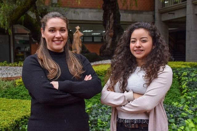 Alumnas UDLAP ganan concurso internacional  de modelo de negocio