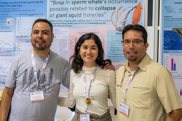 Estudiante UDLAP presenta investigación en Congreso Mundial en Barcelona