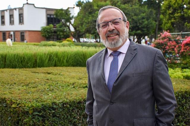 Catedrático UDLAP, elegido como experto para programa de la ONU