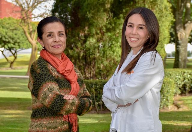 Estudiante UDLAP  presenta tesis en Congreso Latinoamericano