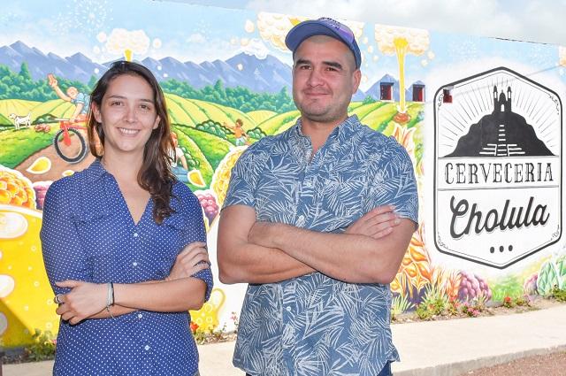 Egresados UDLAP: Cholula tierra fértil para cervecería artesanal