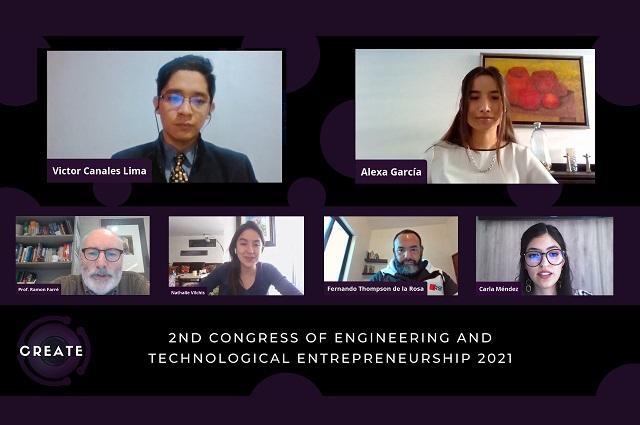 Congreso UDLAP analiza avances de la inteligencia artificial