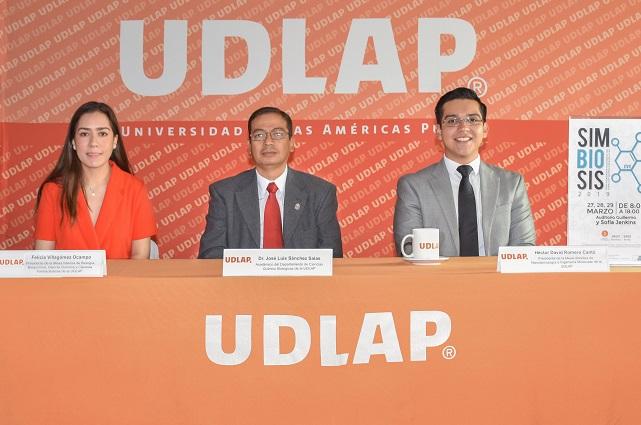 En Congreso de UDLAP, avances tecnológicos y científicos del mundo