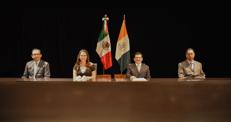 Ingeniería Civil de la UDLAP realiza XIII Congreso: Construyendo líderes
