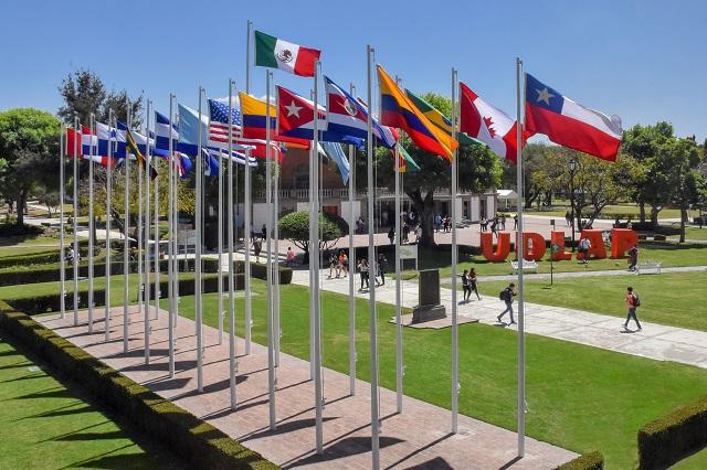 UDLAP, la mejor universidad privada del país, según ranking