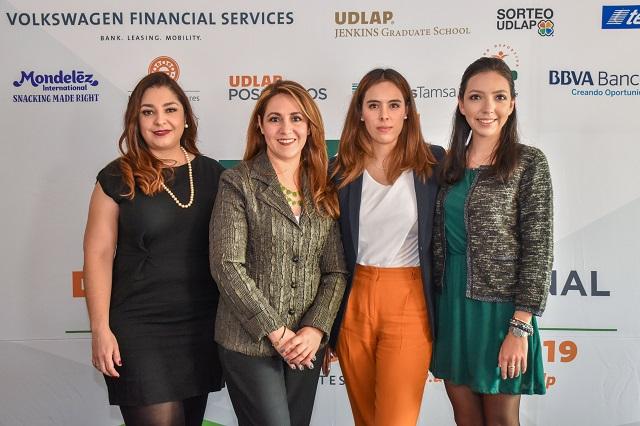 Más de 200 firmas en Encuentro de Desarrollo Profesional UDLAP