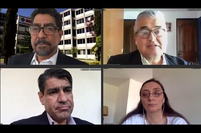 Maestros, padres e instituciones buscan nueva Ley de Educación en Puebla