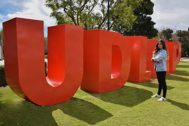 Egresada UDLAP, entre los 50 líderes digitales de México: Expansión