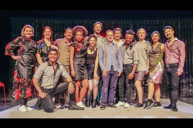 Director de Teatro UDLAP dirige en Nueva York y Santiago de Chile