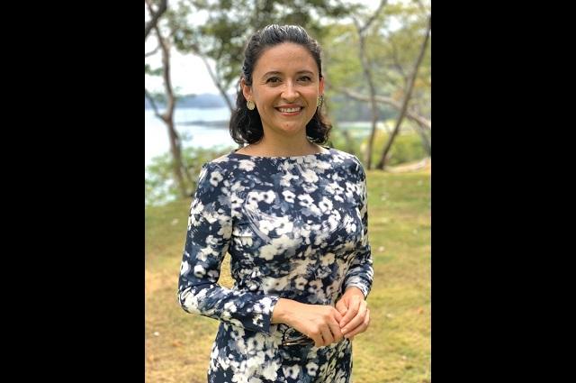 Egresada UDLAP es Gerente del Año 2019 por trabajo en Costa Rica