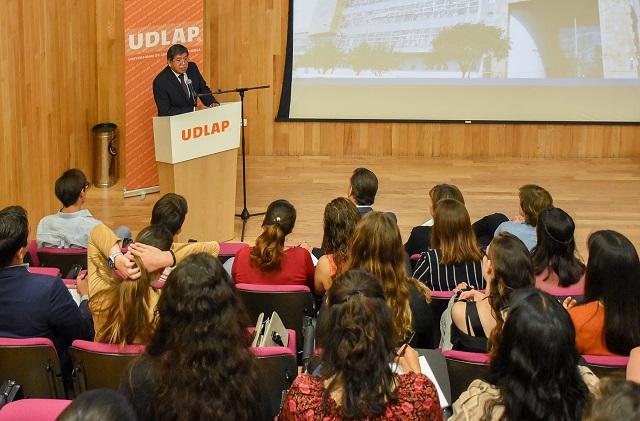 En la UDLAP realizan Encuentro Académico sobre Psicología