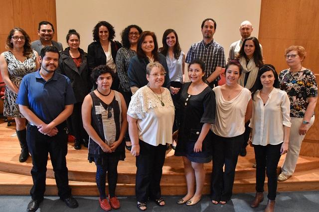 Presentan proyectos del Doctorado en Teorías de la Cultura, de la UDLAP