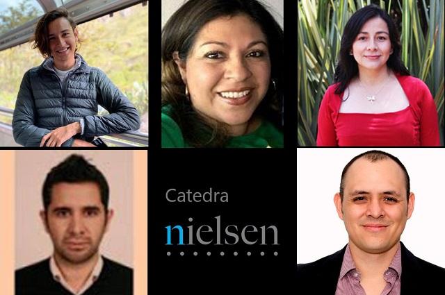 Udlap y Nielsen México, juntos en la formación de mercadólogos