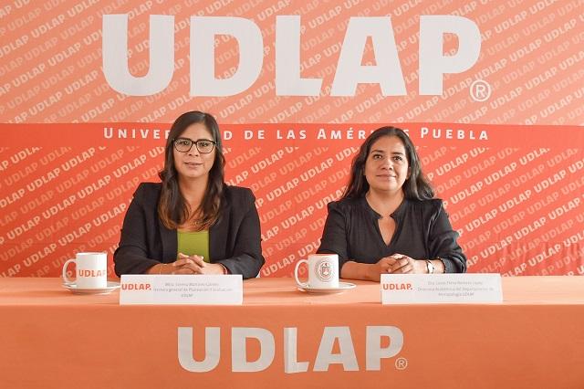 UDLAP presenta Programa de Liderazgo para Jóvenes Indígenas