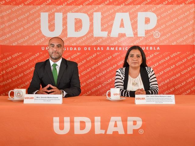 UDLAP forma líderes promotores  del desarrollo comunitario