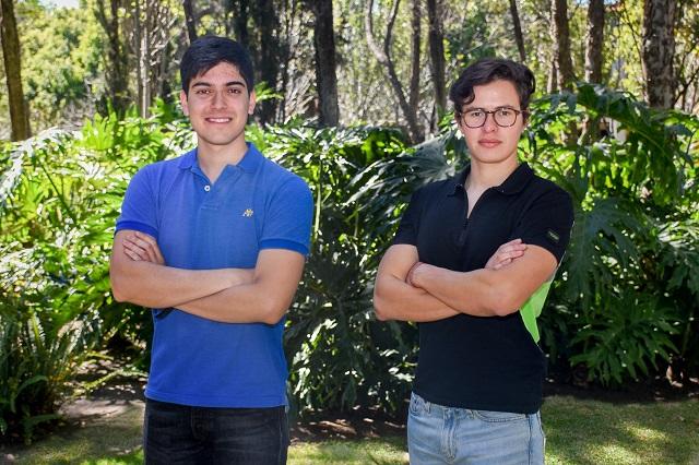 Alumnos UDLAP ganan concurso de Arquitectos Paisajistas de México
