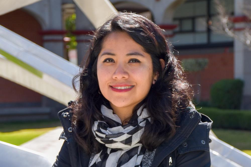 Académica UDLAP recibe apoyo  para investigación de matemáticas