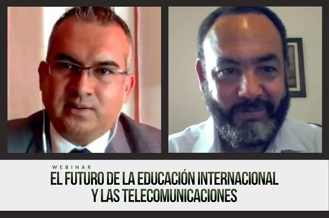 Pandemia aceleró avance digital en México: UDLAP