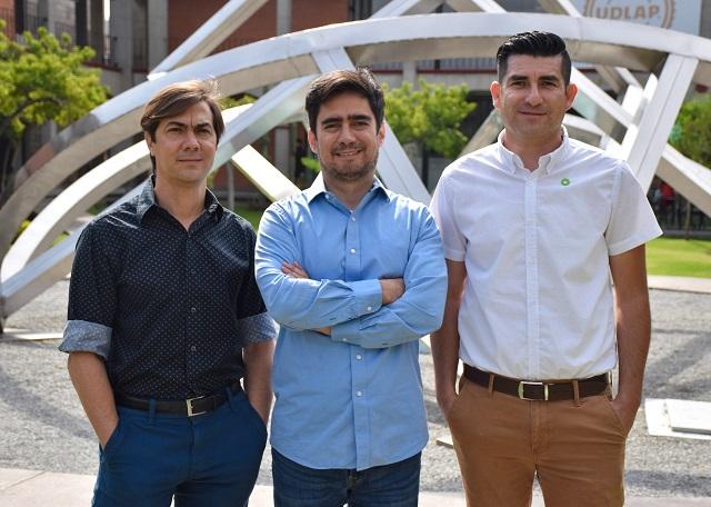 Alumnos UDLAP participan en proyecto internacional sobre cambio climático