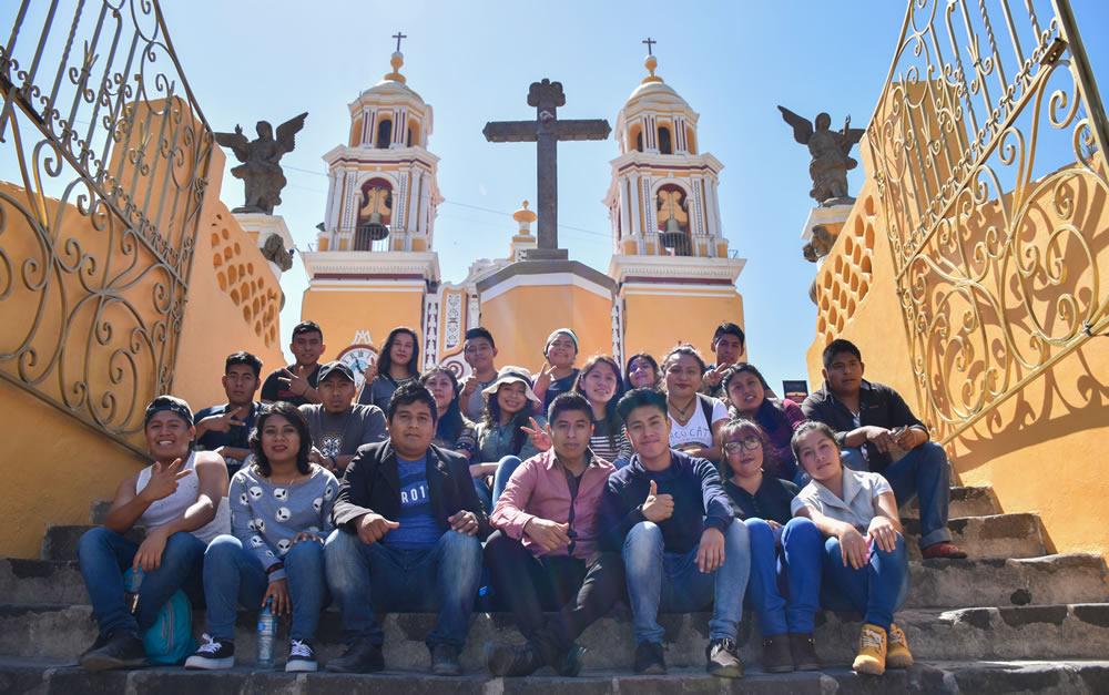 UDLAP prepara a líderes  indígenas en desarrollo regenerativo