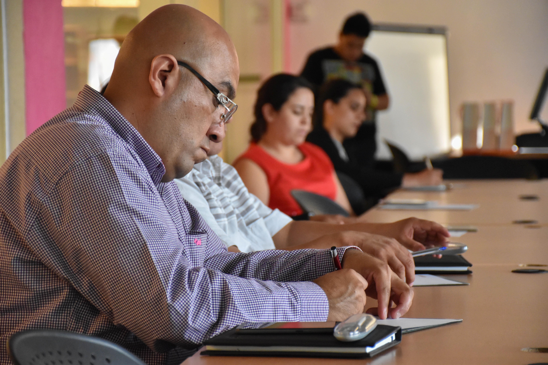 Realiza UDLAP Reunión de Gestores de Talento con 18 empresas