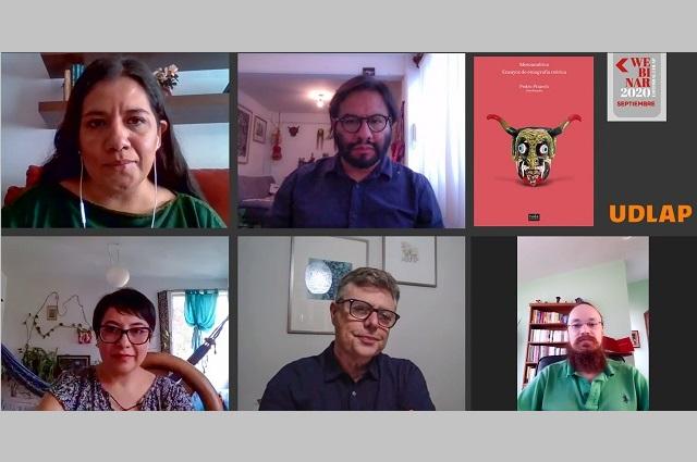 Académica de UDLAP colabora en obra de etnografía mesoamericana