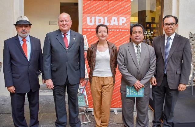 Cambio climático y acciones de solución se analizan en UDLAP
