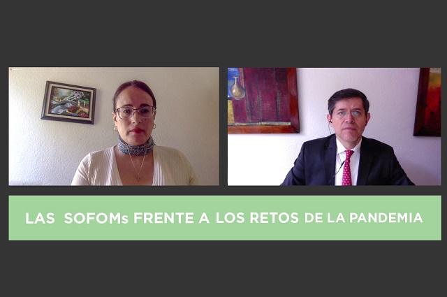 Pandemia quitó mercado a las sociedades de crédito en México
