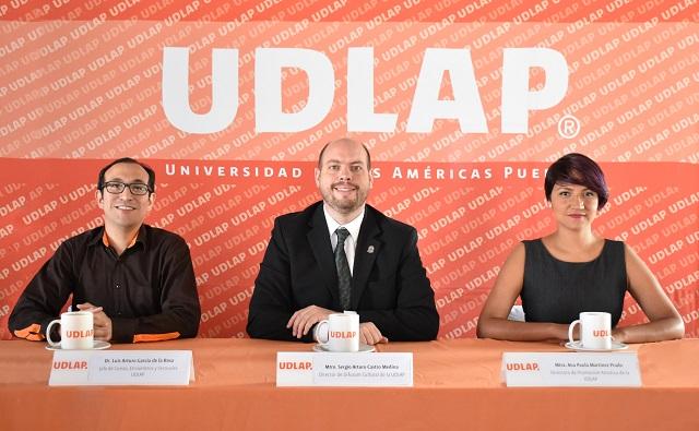 Música de bandas sinfónicas y coros en Verano Cultural UDLAP 2018