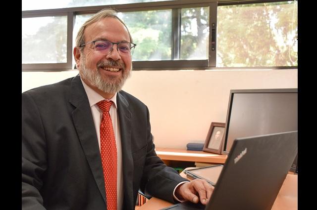 Catedrático de la UDLAP advierte fuerte cambio climático mundial