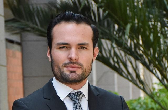 Egresado UDLAP, empresario exitoso en el área de las energías renovables