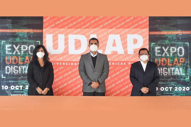 Presentan la primera edición de la Expo UDLAP Digital