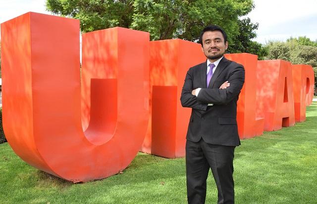 Becado por Banco de México, egresado  UDLAP cursará  maestría en Harvard