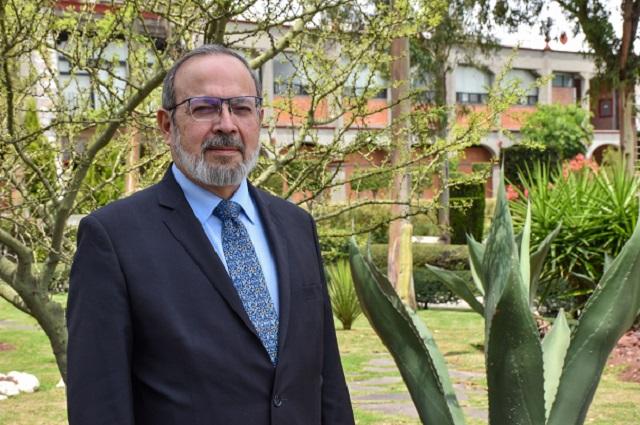 Catedrático UDLAP, uno de los 50 líderes del sector agua en México