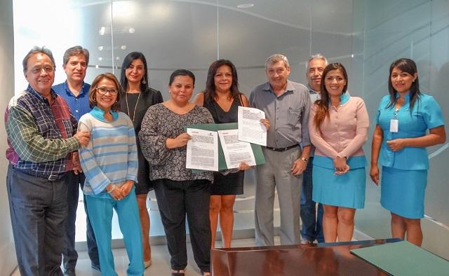 Empleados de Aguakan podrán obtener becas para posgrados en la Udlap
