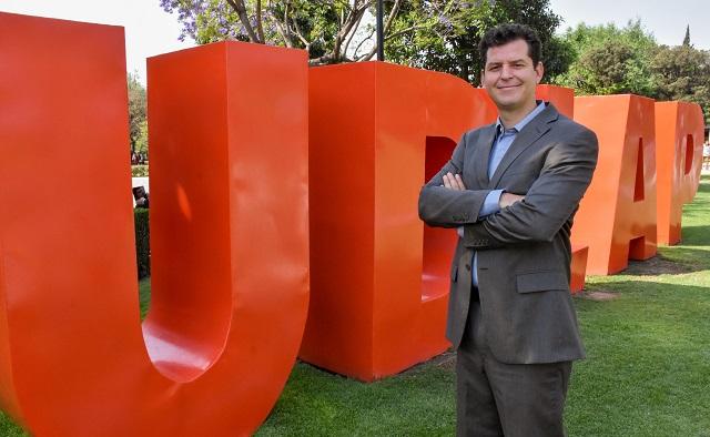 Capital humano ayuda a  empresas a diferenciarse: egresado UDLAP