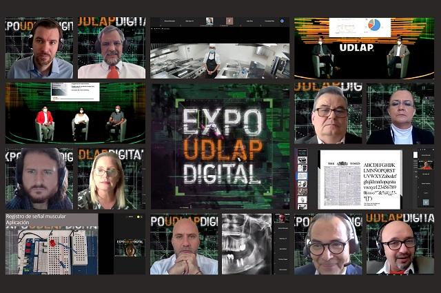 UDLAP llega a tu casa con la primera Expo UDLAP Digital