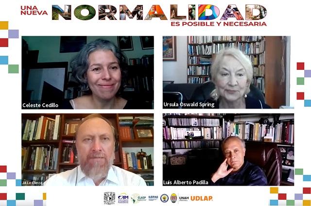Presentan Índice de impunidad ambiental UDLAP en congreso