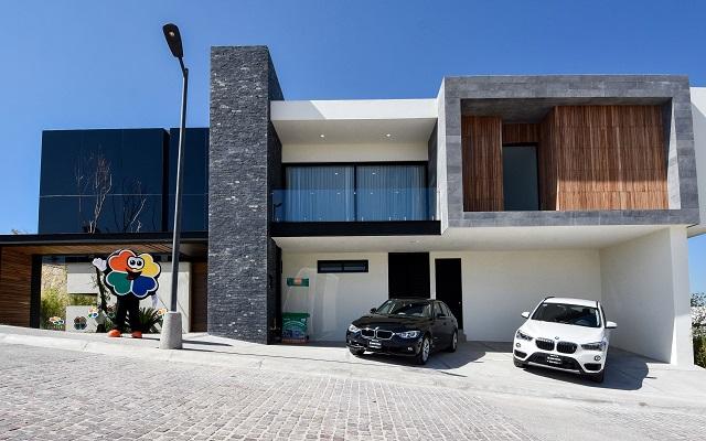 Así es la residencia de la edición 30 del Sorteo UDLAP, en Puebla